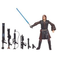 Star Wars Saga Legends: Anakin - Darth Vader