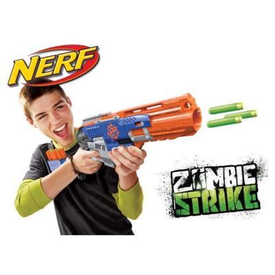 ZombieStrike Slegdefire