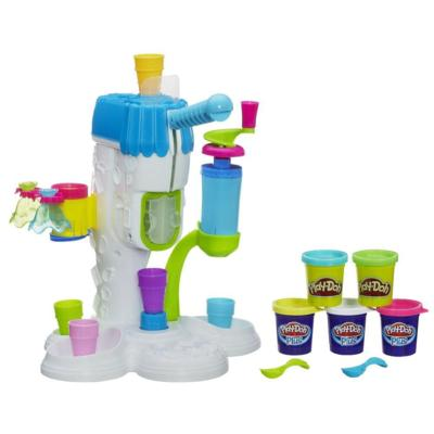 Play-Doh Mega Glacier Gourmand