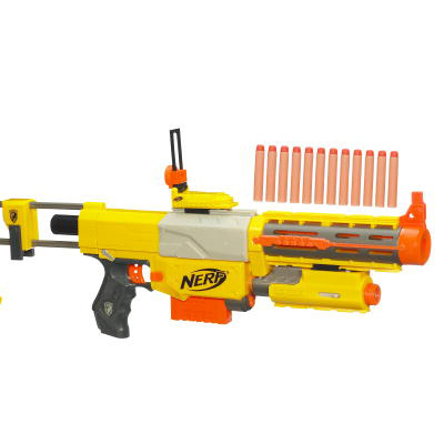 NERF RECON CS-6 Bonus cartouches