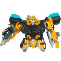 TRANSFORMERS DARK OF THE MOON MECHTECH HUMAN ALLIANCE Sam Witwicky and BUMBLEBEE