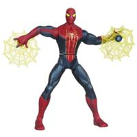 SPM MOVIE FIGURINE DE COMBAT SPIDERMAN