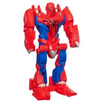 SPM MOVIE FLIP ATTACK FIGURE SPIDERMAN