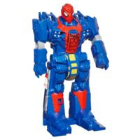 SPM MOVIE FLIP ATTACK FIGURE SPIDERMAN DESTRUCTOR