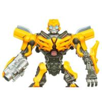 TRANSFORMERS DARK OF THE MOON ROBOT HEROES ROBO FIGHTERS BUMBLEBEE