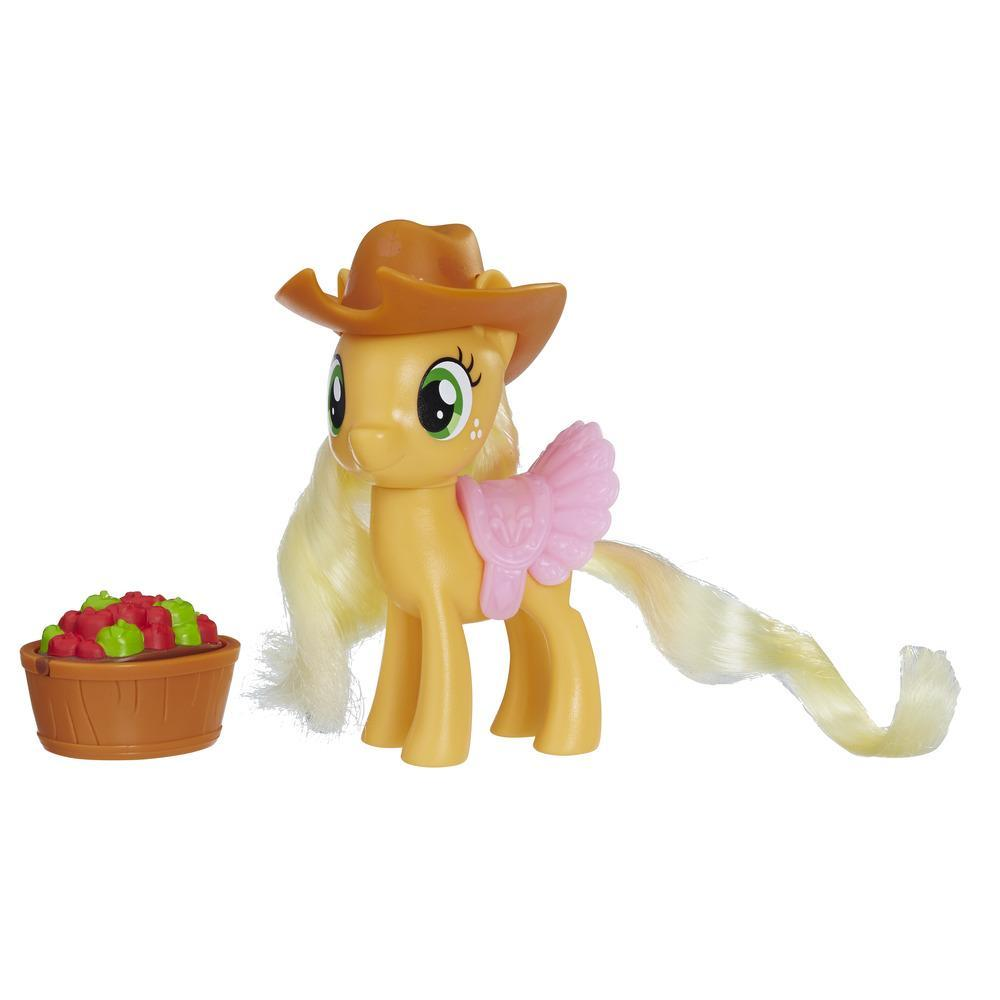 MY LITTLE PONY Poney amis & accessoires Applejack