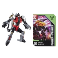 TRANSFORMERS GENERATION PRIMES LEGENDS DINOBOT SLASH