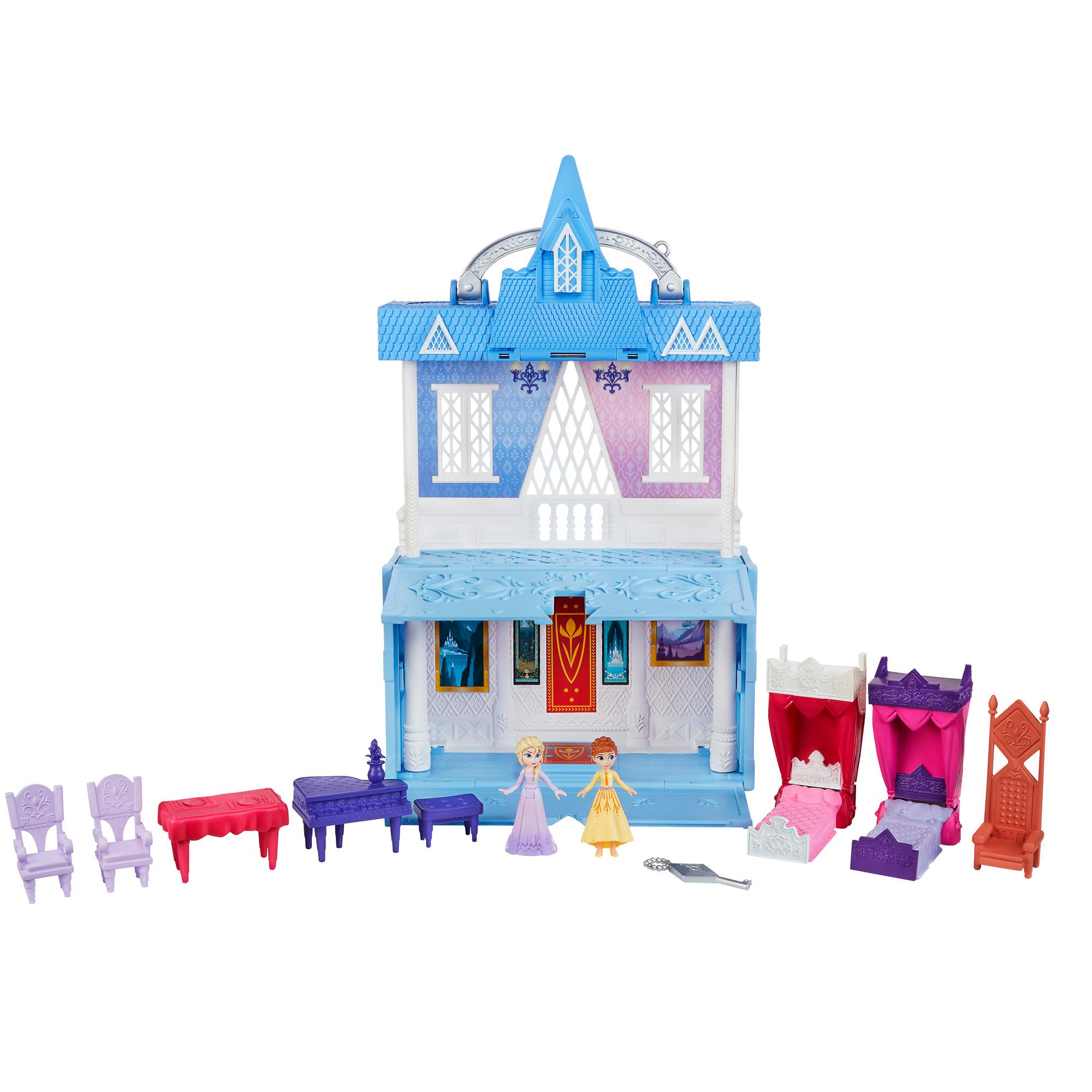 POP UP Mini château