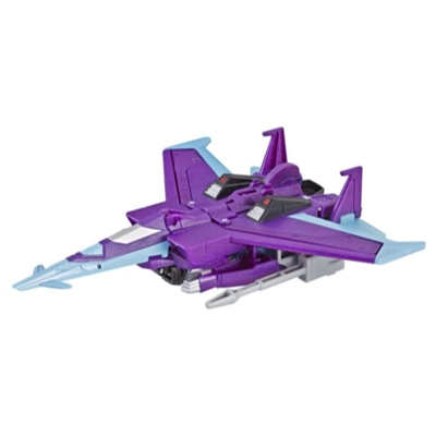 TRANSFORMERS CYBERVERSE - ROBOT ACTION ULTRA SLIPSTREAM