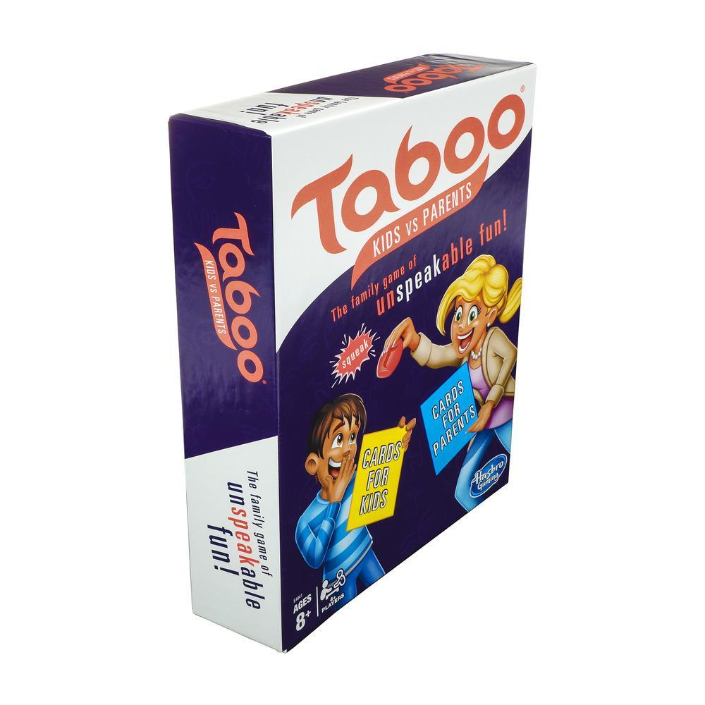 TABOO FAMILLE