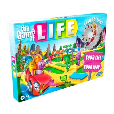 Destins Le jeu de la vie