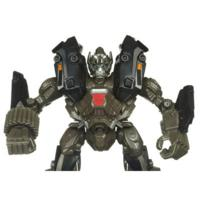 TRANSFORMERS DARK OF THE MOON ROBOT HEROES ROBO FIGHTERS IRONHIDE