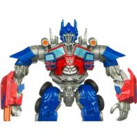 TRANSFORMERS DARK OF THE MOON ROBOT HEROES ROBO FIGHTERS OPTIMUS PRIME