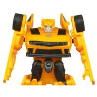 TRANSFORMERS DARK OF THE MOON CYBERVERSE Legion Class BUMBLEBEE