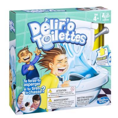 DELIR'O TOILETTES