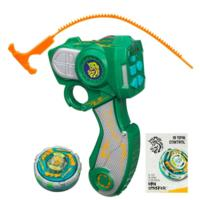 BEYBLADE METAL MASTERS TOUPIE RC + LANCEUR RAY STRIKER Set