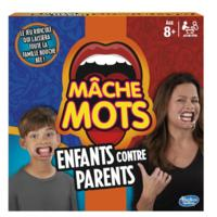 MACHE-MOTS KIDS vs PARENTS