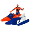 SPIDER-MAN - Spidey w/ Speed Boat