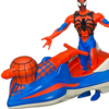 SPIDER-MAN - Spider-Man Wave Charger