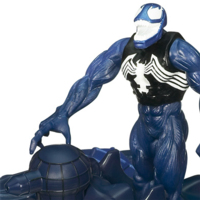 Spider-Man  - Venom Water Spitter
