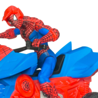 Spider-Man -  Quad Racer