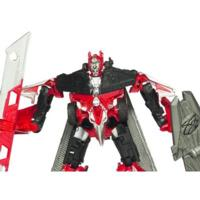 TRANSFORMERS DARK OF THE MOON CYBERVERSE Commander Class SENTINEL PRIME