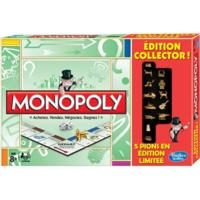 MONOPOLY COLLECTOR