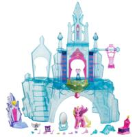 My Little Pony - Château Empire de Crystal