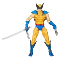 Wolverine Movie Figurine Standard Assortiment