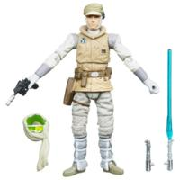 STAR WARS Vintage Figurine LUKE SKYWALKER (HOTH)