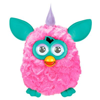 FURBY COTTON CANDY