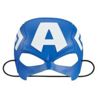 MASQUE DE CAPTAIN AMERICA