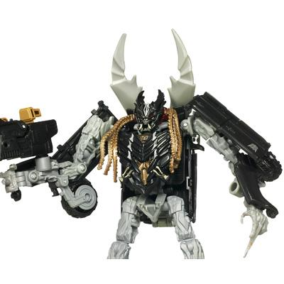 TRANSFORMERS DARK OF THE MOON MECHTECH Deluxe Class CRANKCASE