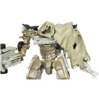 TRANSFORMERS DARK OF THE MOON MECHTECH Voyager Class MEGATRON