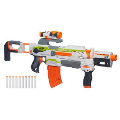 Nerf N-Strike MODULUS ECS-10