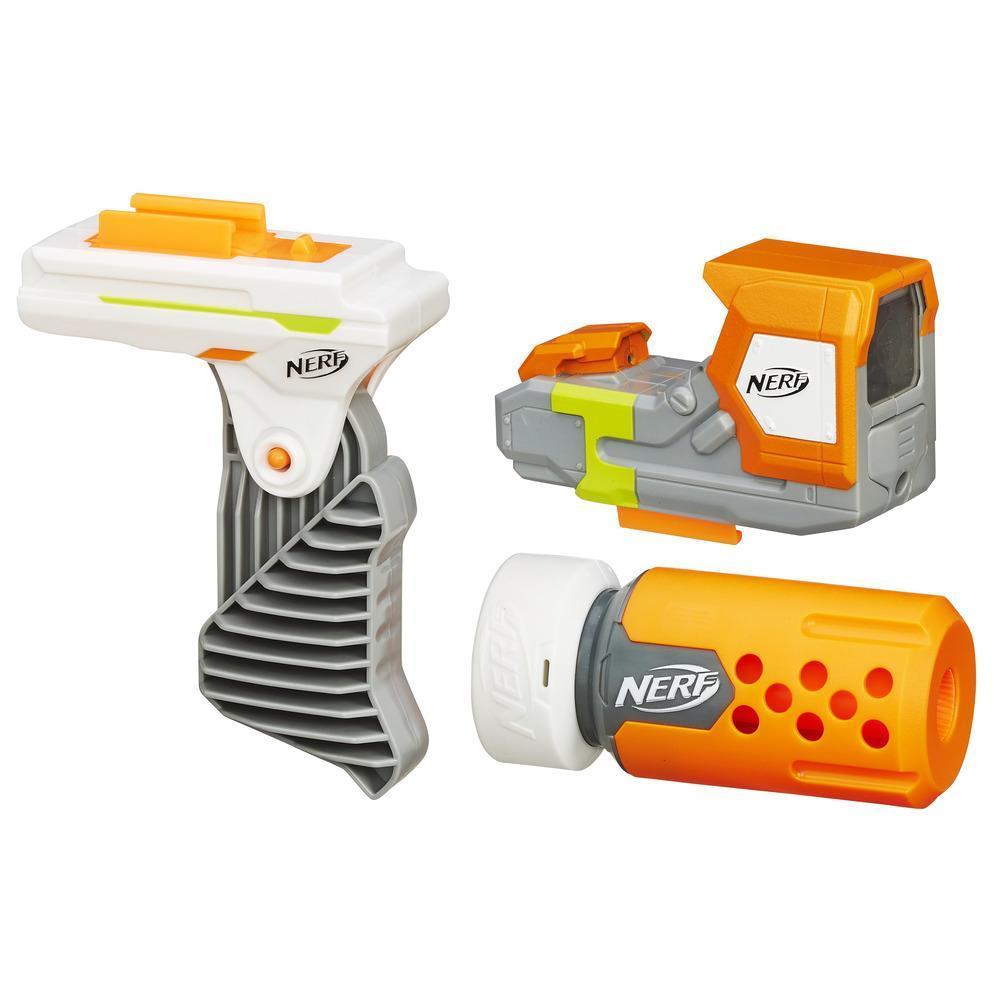 Nerf Modulus Kit Agent Secret
