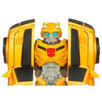 TRANSFORMERS DARK OF THE MOON ROBOT HEROES ACTIVATORS BUMBLEBEE