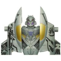 TRANSFORMERS DARK OF THE MOON ROBOT HEROES ACTIVATORS STARSCREAM