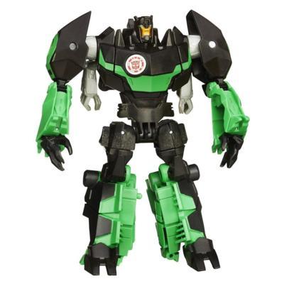 Transformers Robot In Disguise Deluxe Grimlock