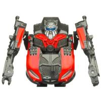 TRANSFORMERS DARK OF THE MOON CYBERVERSE Legion Class LEADFOOT