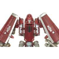 TRANSFORMERS DARK OF THE MOON CYBERVERSE Commander Class POWERGLIDE