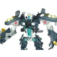 TRANSFORMERS DARK OF THE MOON MECHTECH Voyager Class SKYHAMMER