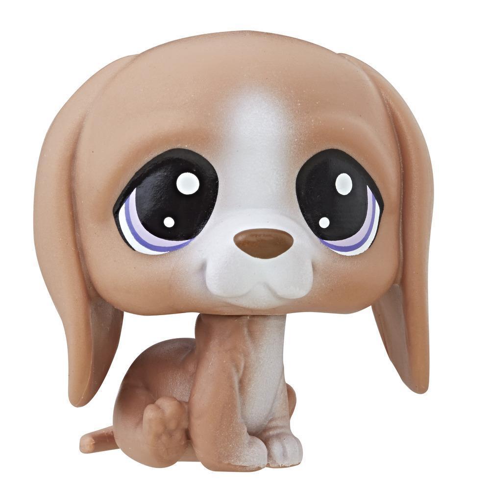 Littlest PetShop Basset