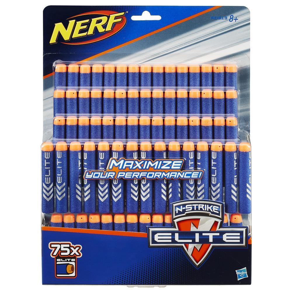 NER ELITE RECHARGES X75