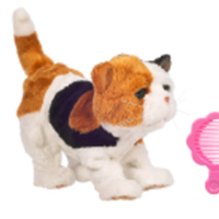 FURREAL NOUVEAU-NES ASS1 CHATON CALICO