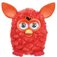 FURBY (ROUGE)