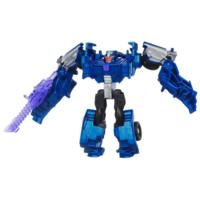 TRANSFORMERS PRIME CYBERVERSE LEGION BREAKDOWN