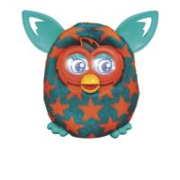 Furby Boom Etoiles (Orange & Vert)