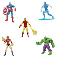 Marvel Universe Figurine Assortiment