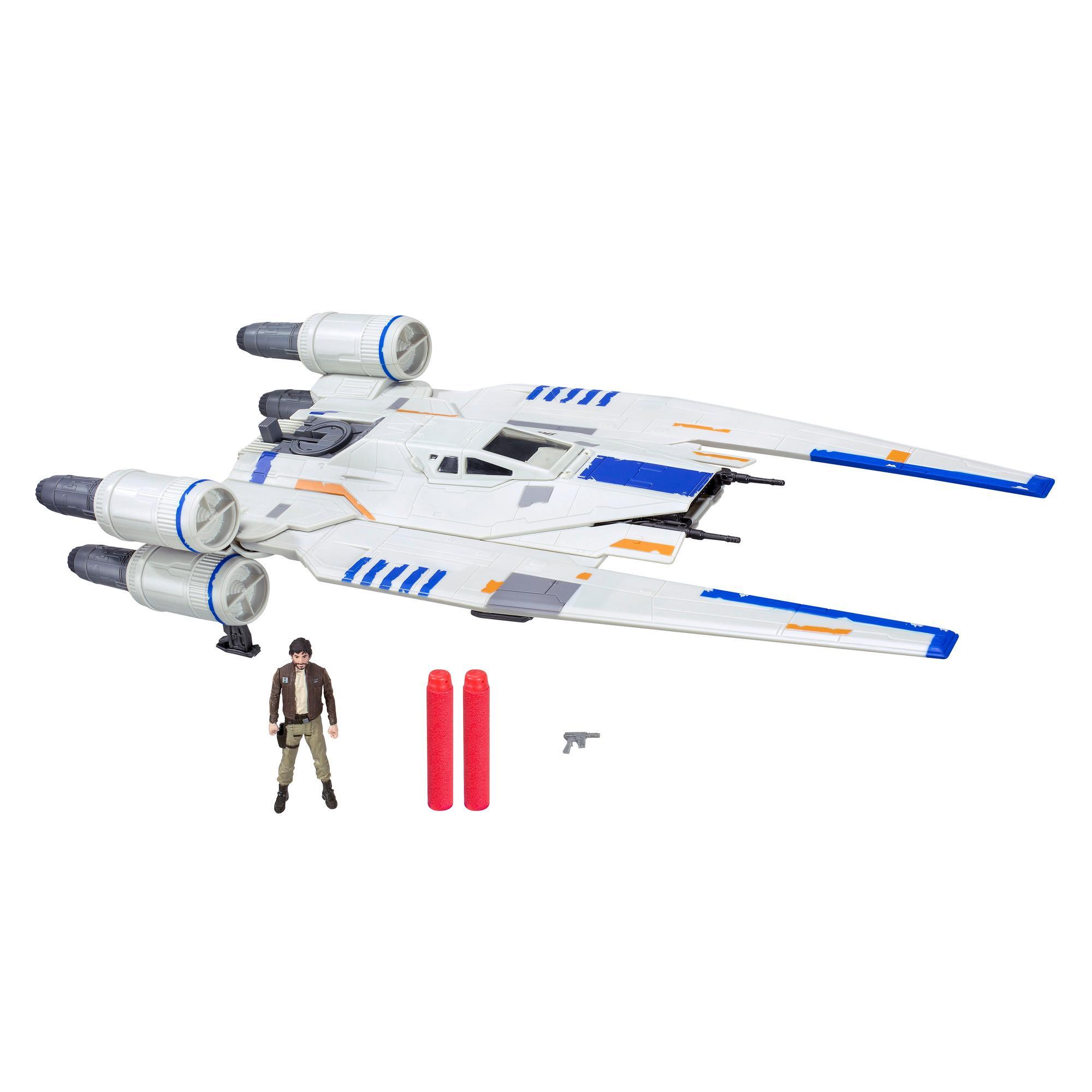 Star Wars R1 Véhicule U-Wing fighter